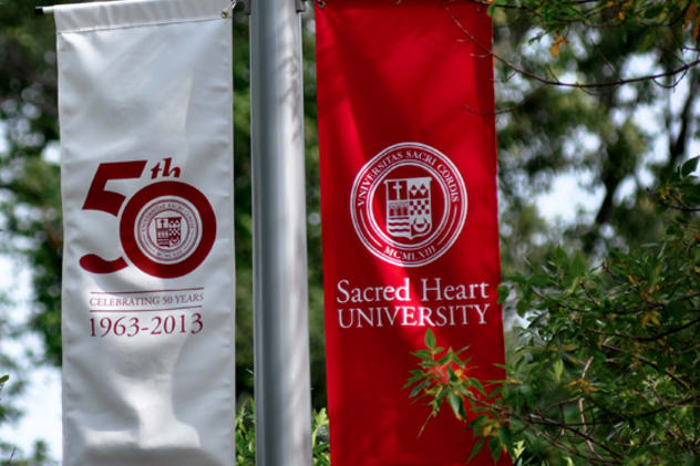 Sacred Heart University announces two new trustees.
