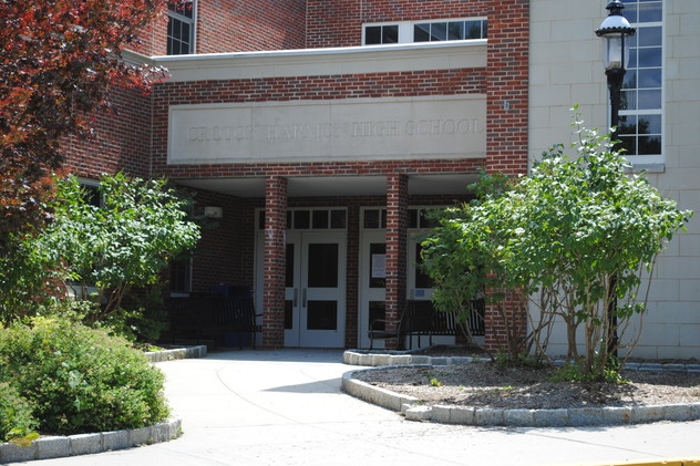 Voters approved a $4 million spending plan to upgrade security systems in  Croton-Harmon Schools.