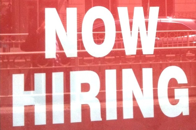Connecticut's unemployment rate fell to 7.4 percent in December, the Connecticut Department of Labor announced.