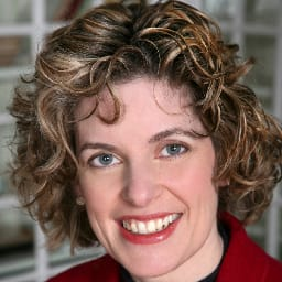 Allison Fine will discuss how social media affects the nonprofit world.