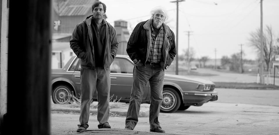 The National Board of Review has named Bruce Dern Best Actor and Will Forte Best Supporting Actor of 2013 for their roles in Nebraska.