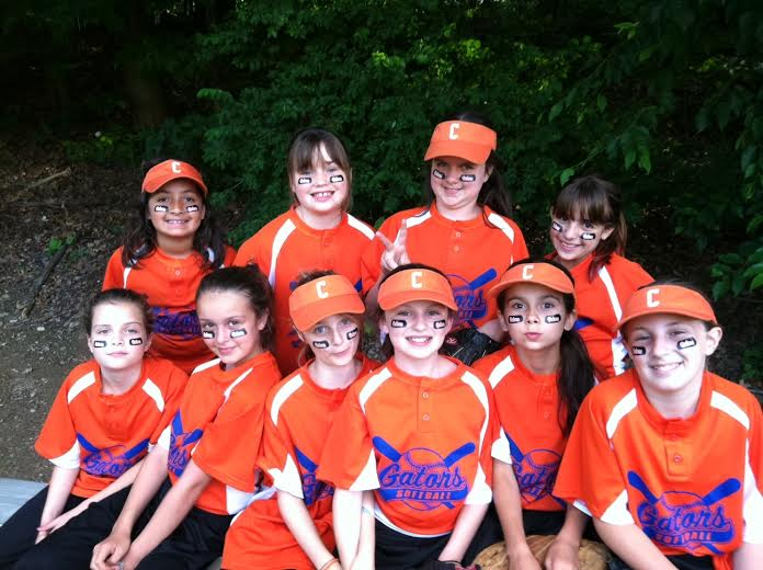 The Cortlandt Softball Little League has seen membership increase since it began in 2010.