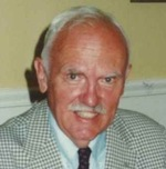 Dr. Robert Gordon Starr, Jr.