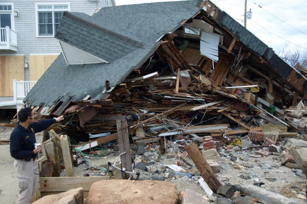 Gov. Dannel Malloy is asking residents for public comment on an action plan to distribute federal funds to those still in need following Hurricane Sandy.