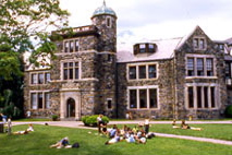 """Hackley School in Tarrytown is acknowledging sexual abuse of """"several"""" students in the 1960's by a now-deceased employee."""
