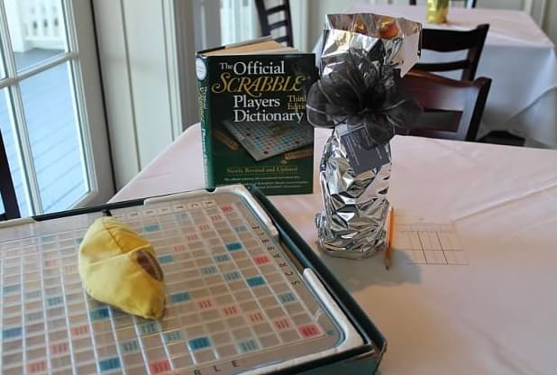 The Somers Library Foundation will host the Spring Bridge and Games Luncheon.