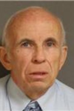 Paul Hines, 73, is charged with third-degree criminal sexual act, a felony.