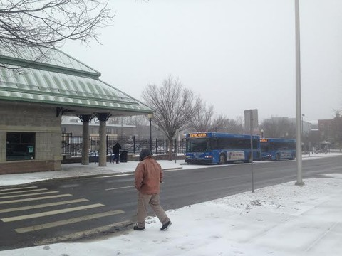 Frigid temperatures and wind chills are returning to Fairfield County.