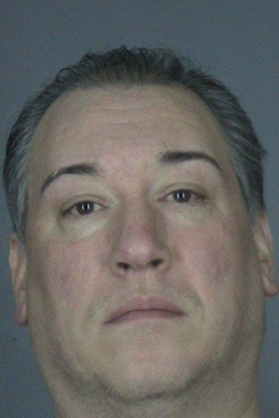 A Yonkers man is under arrest after allegedly driving drunk and the wrong way on the Saw Mill Parkway.