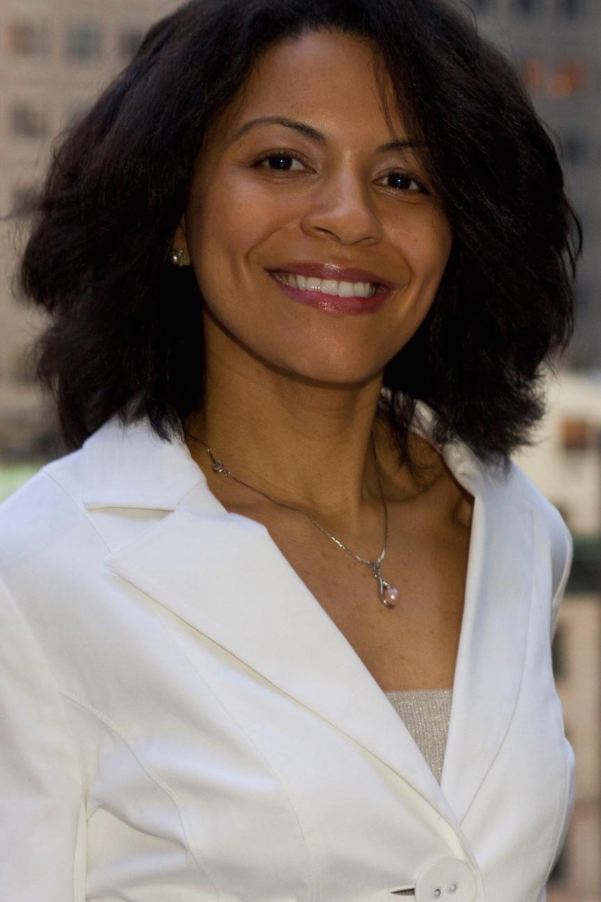 Westchester County Legislator Virginia Perez.
