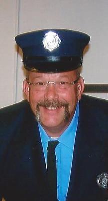 Kevin J. Bristol