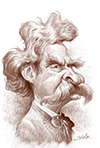 The Mark Twain Library is inviting residents to take part in an online survey.