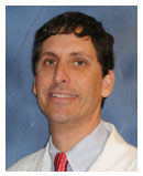 """Greenwich Hospital cardiologist Dr. Chris Howes discussed signs of congestive heart failure on Tony Savino's """"Spotlight on Medicine."""""""