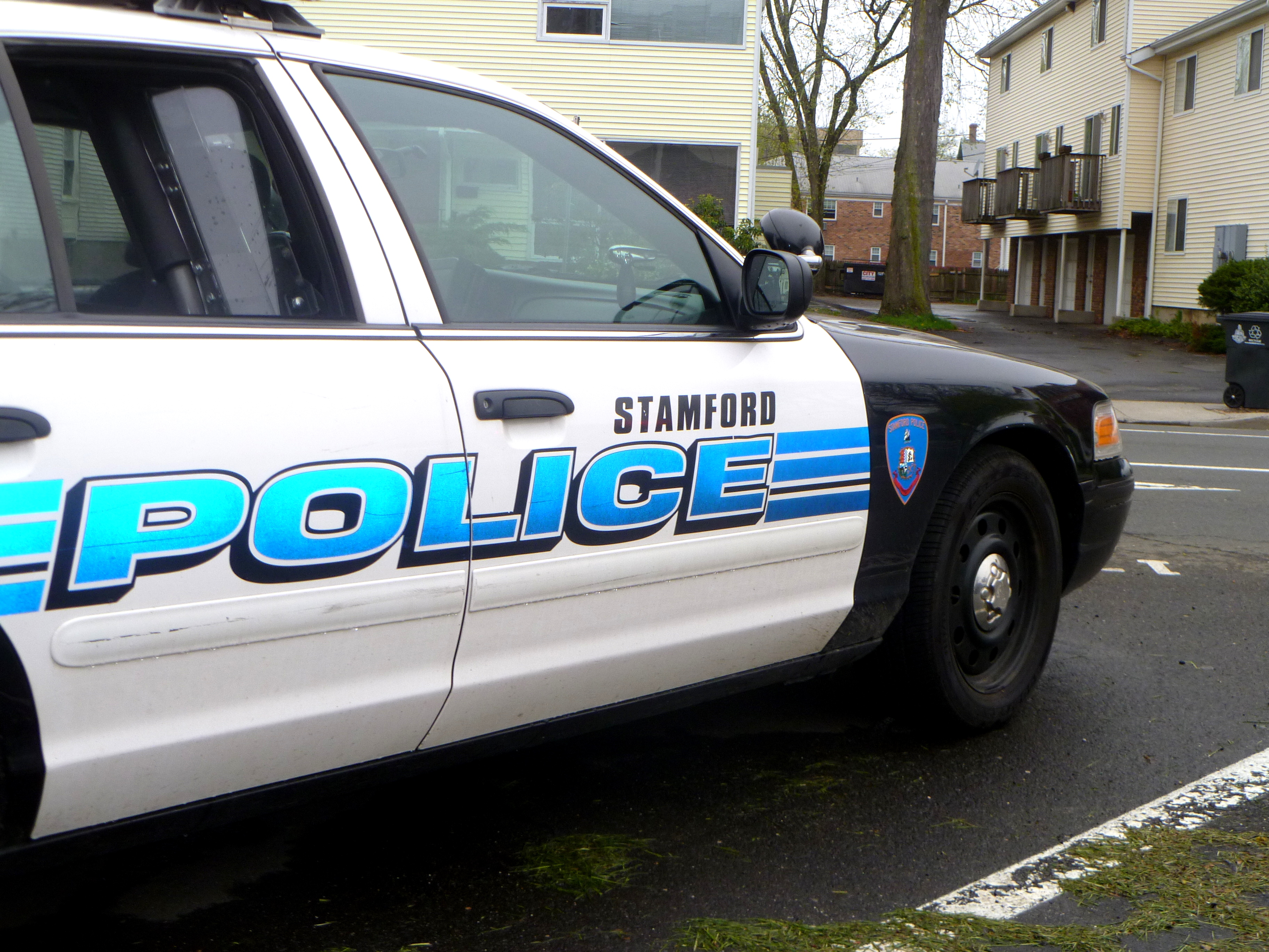 Stamford Police charged a hotel employee with attempted rape after he allegedly forced himself on a guest.
