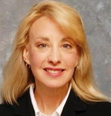 Greenwich's Lee Whitnum announced she will run for governor recently.