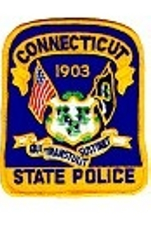 Connecticut State Police arrested a suspect in a break-in at the Norwalk Superior Court building from March 2013.