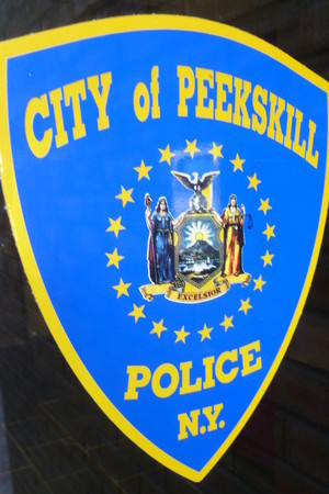Peekskill Police are investigating a robbery and possible shooting at the Peekskill Motor Inn.