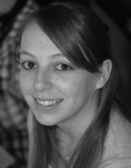 Author Amanda Cerreto