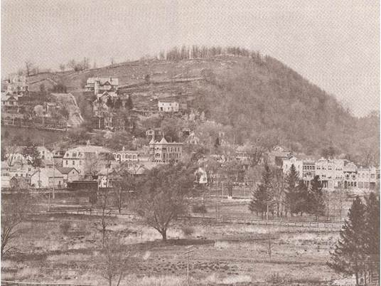 A Mount Kisco village historian is set to present a look back on arts and culture in Mount Kisco during a presentation Thursday, April 3.