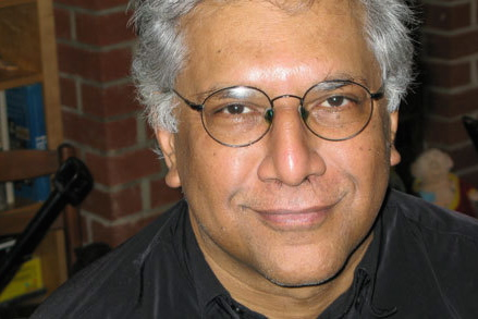 Sarah Lawrence writing professor Vijay Seshadri is the 2014 recipient of the Pulitzer Prize for poetry.