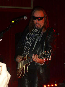 "Paul Daniel ""Ace"" Frehley turns 64 on Monday."