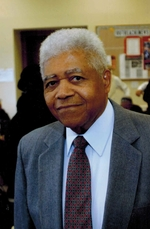 Garfield E. Poncé
