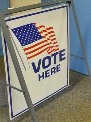 Norwalk residents can now register to vote online.