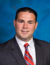 Joseph Palumbo is the next principal at Pleasantville High School.
