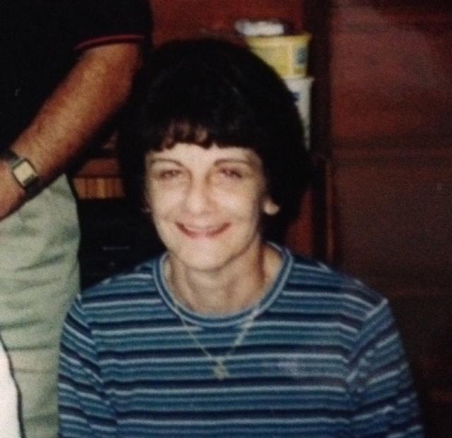 Paulette Fay Cherniske