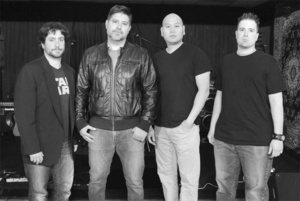 Port Chester natives Echo Station will perform at Garcia's at The Capitol Theatre.