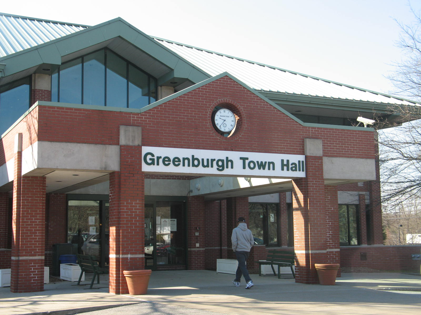 See what's open and closed in Greenburgh on Memorial Day.