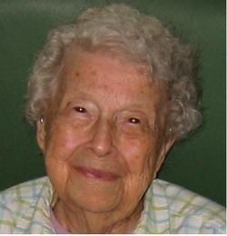 Myrtle M. Wood