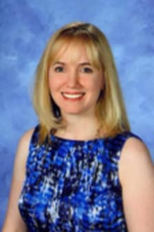 New Tuckahoe Middle School Principal Ellen McDonnell will be in the village to meet parents of her new students.
