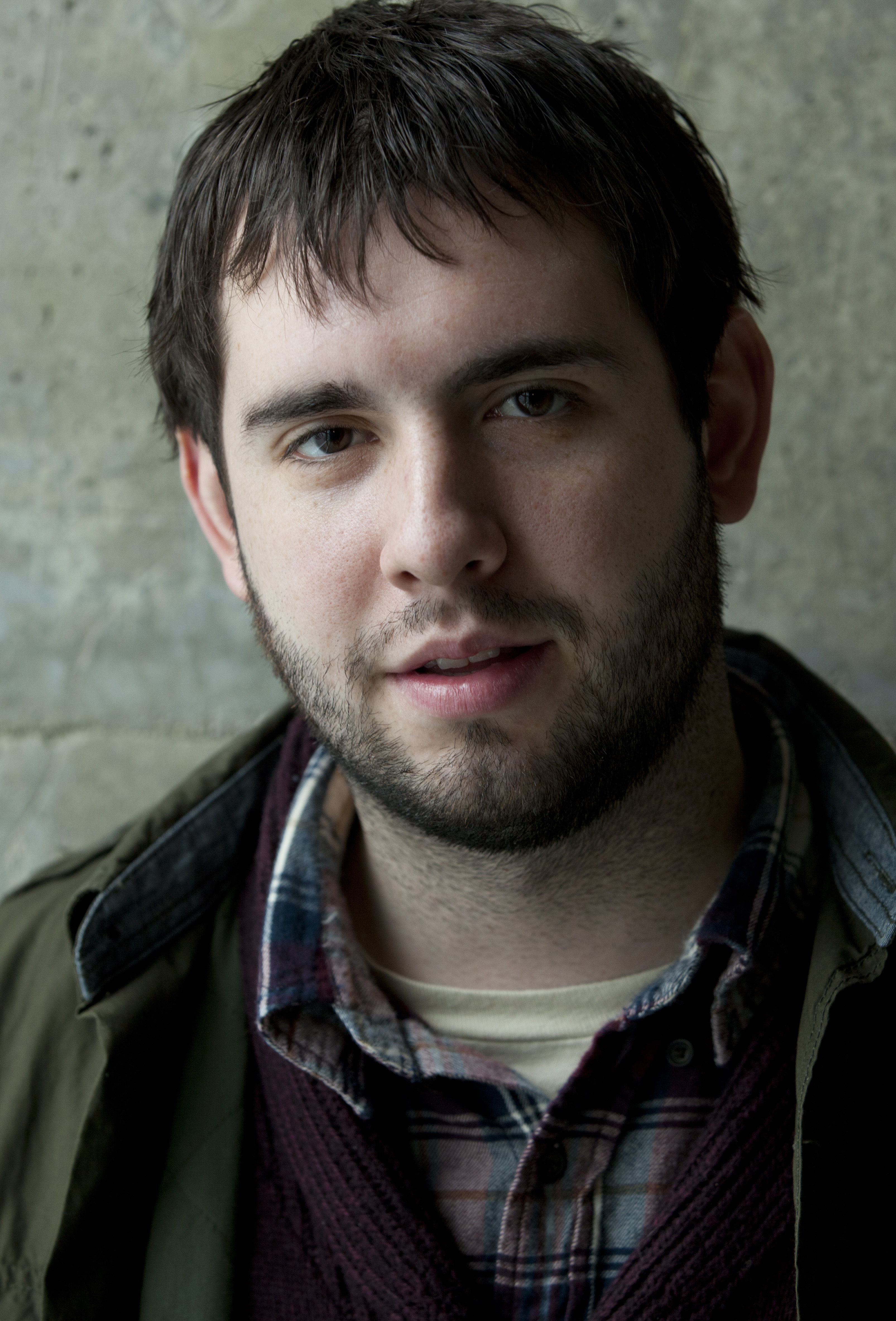 Sean Gallagher will be at the Jacob Burns Tuesday to screen a documentary he directed.
