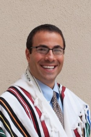 Senior Rabbi Jonathan Jaffe will host one of three upcoming open houses at Temple Beth El of Northern Westchester.