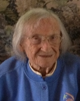 Mabel Keeley