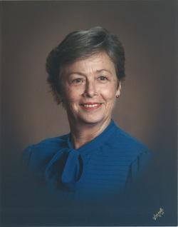 Jean Marion St. Clair