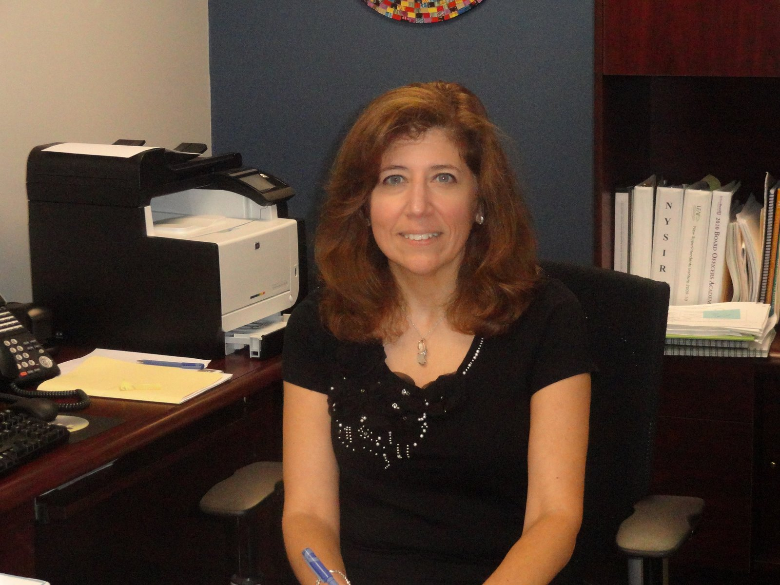 Mount Pleasant Central School District Superintendent Dr. Susan Guiney recaps the school year and looks ahead to 2014-2015.