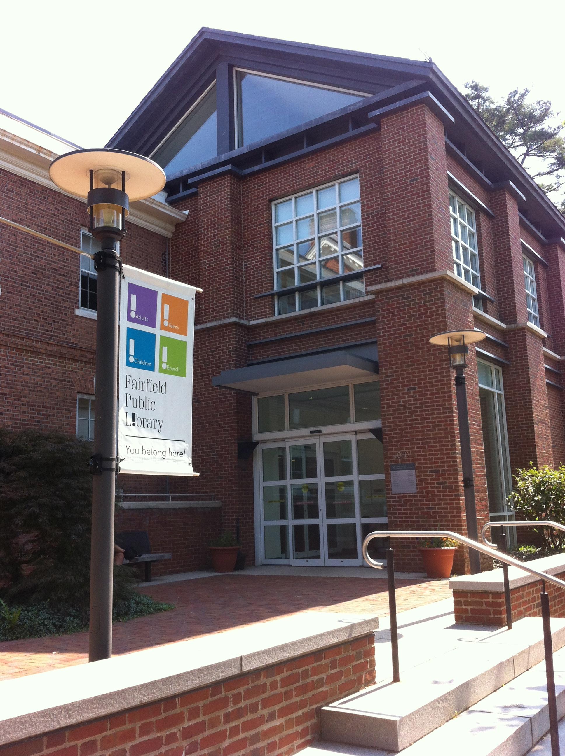 The Fairfield Public Library