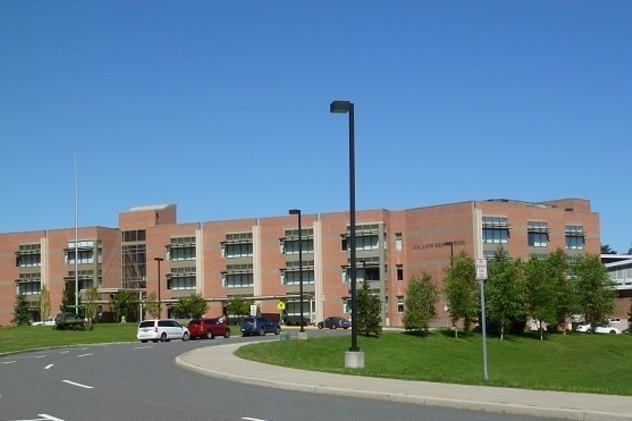 Fox Lane High School