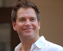 Michael Manning Weatherly Jr. turns 46 on Tuesday.