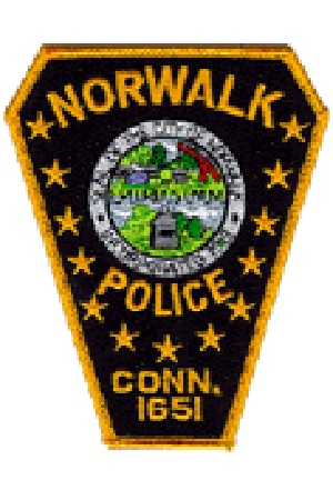 Police said a Norwalk man fought off his daughter's ex-boyfriend after the boyfriend entered their home and began choking her.