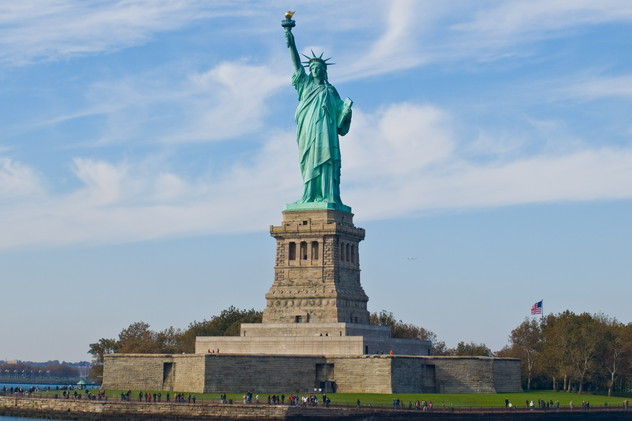 CNBC ranks New York as the 40th best state to do business in.