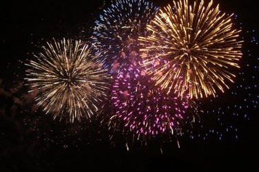 The village of Tuckahoe Summertime Fireworks Event will be held Saturday, July 19, at 9:30 p.m. at Parkway Oval.