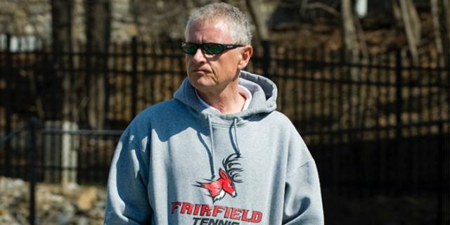 Ed Paige is leaving the job as head coach of the men's and women's tennis teams at Fairfield University to become coordinator of tennis operations at the college.