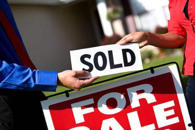 Closed sales of single family homes was six percent higher in Fairfield for the second quarter compared to the same time frame in 2013.