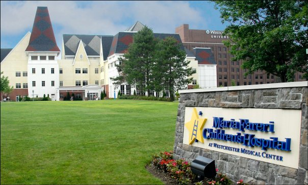 Marie Fareri Children's Hospital at Westchester Medical Center was recently nationally ranked in a report by U.S. News & World Report.
