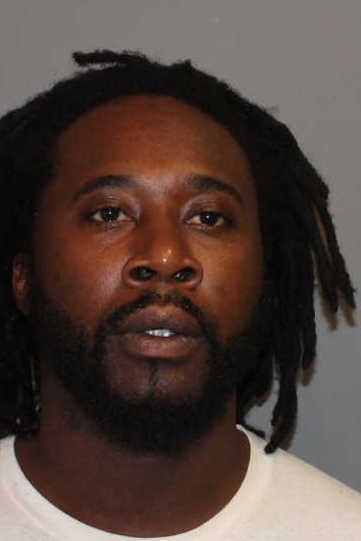 Isaiah Gary, 32, of Norwalk was charged with robbing the First County Bank on Westport Avenue last week.