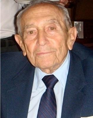 William DiVernieri