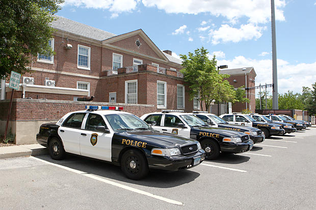 Westport Police charged a 20-year-old with DUI on Saturday.